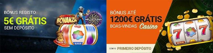 bonus boas vindas casino luckia.pt