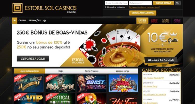 bonus casino esc online