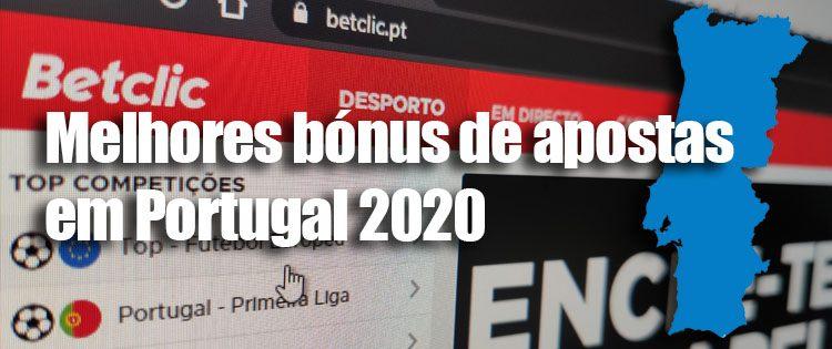 melhores bonus de apostas portugal