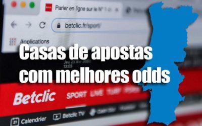 casas de apostas com melhores odds em portugal