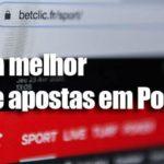 qual e a melhor casa de apostas em portugal