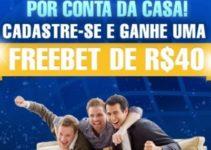 Apostas grátis online em Portugal