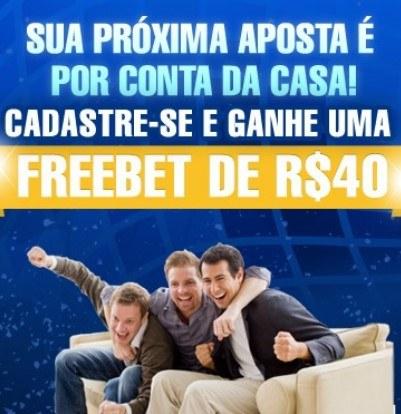 apostas gratis freebets